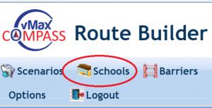 Invoke Schools Module